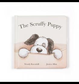 The Scruffy Puppy Book