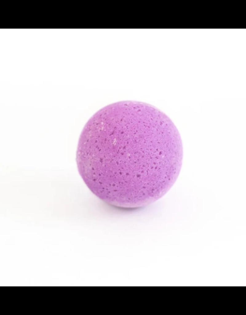 Bath Bomb Grape