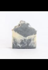 Charcoal Mint Soap Bar