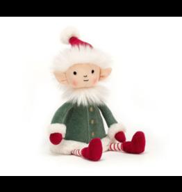 Medium Leffy Elf