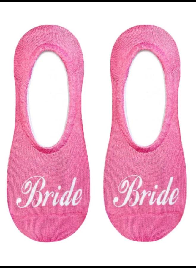 Liner Socks Bride
