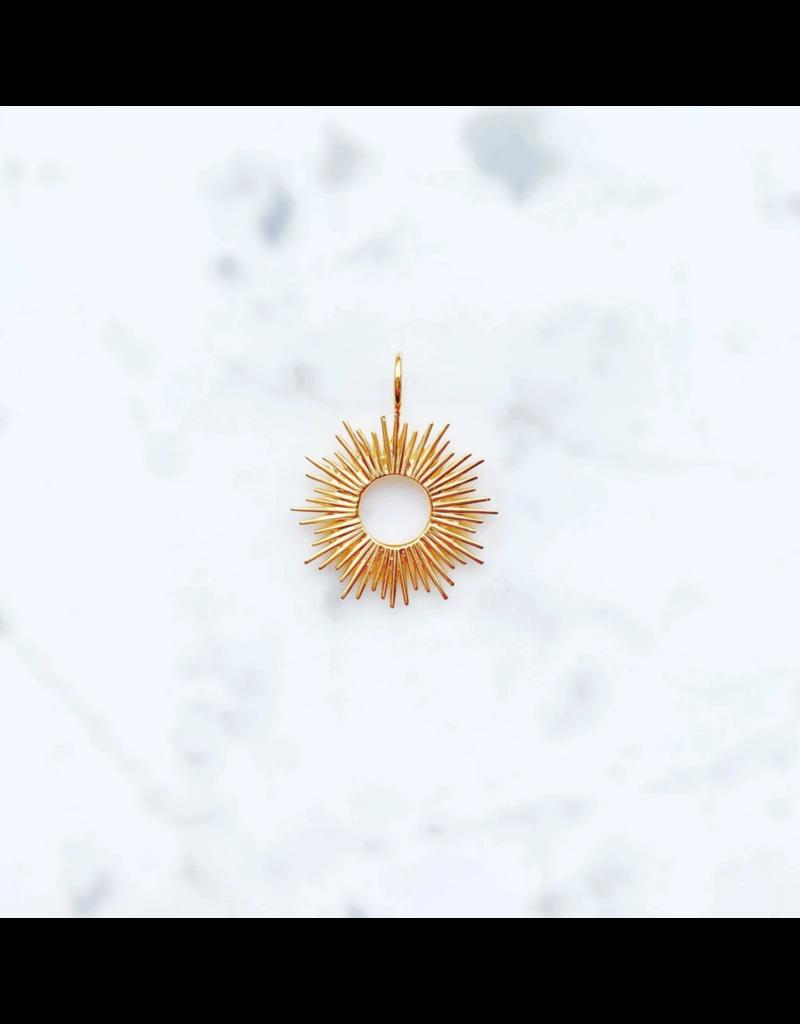 Soleil Charm