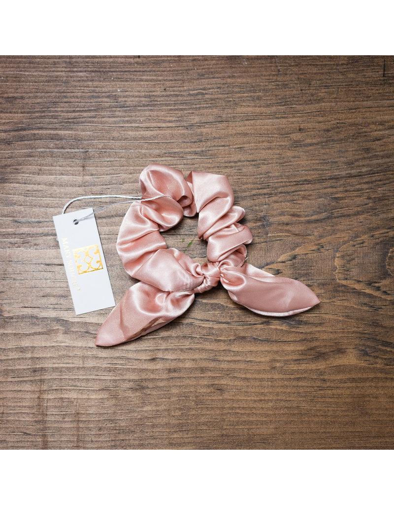 Silky Scrunchie