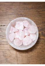 Medium Rose Quartz Chunk