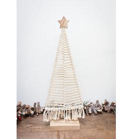 Boho Holiday Tree