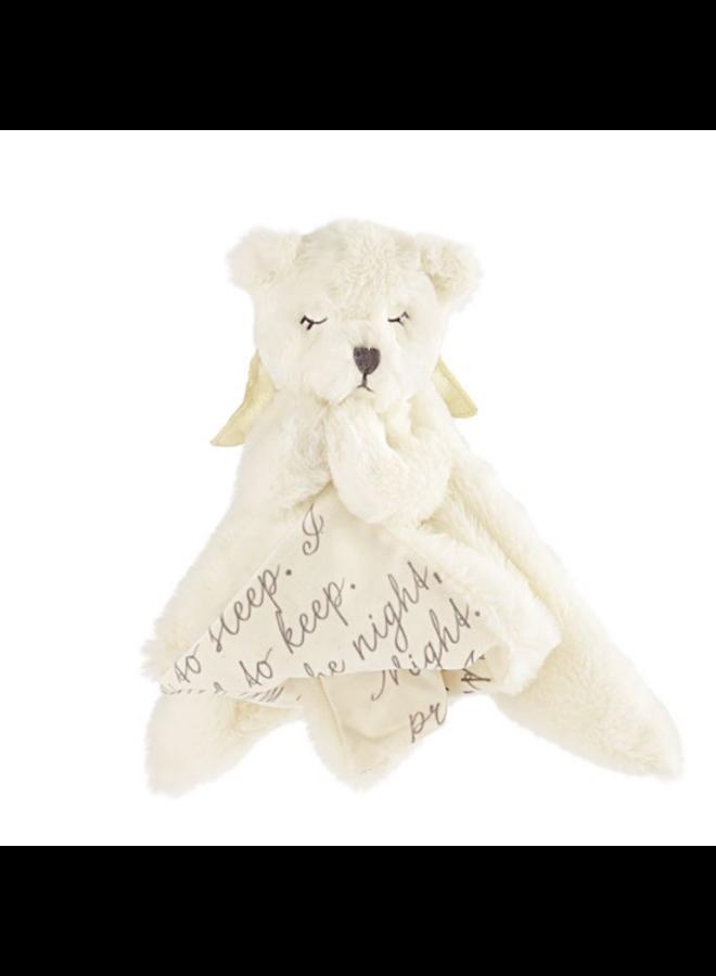 Prayer Bear Woobie
