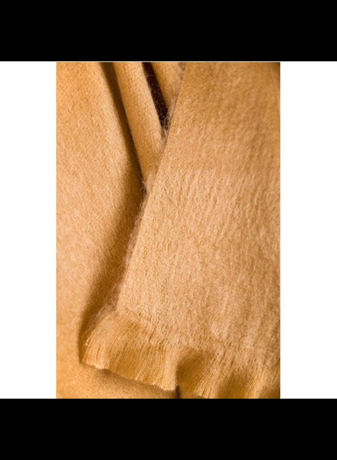 Alpaca Scarf  Craft