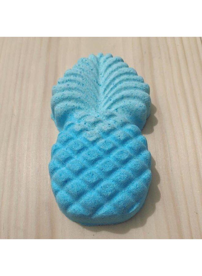 Blue Hawaiian Bath Bomb