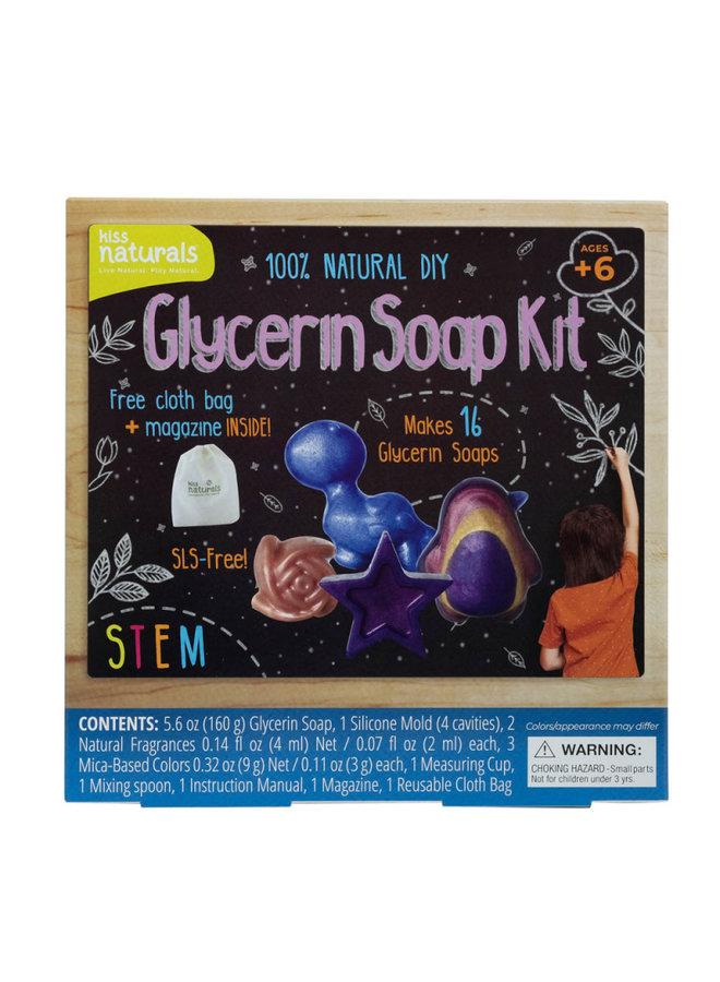 DIY Glycerin Soap Kit