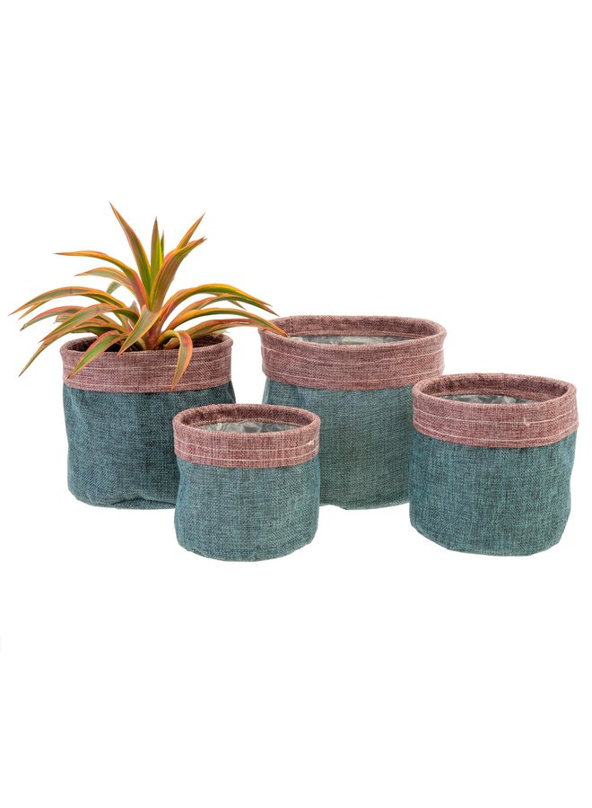 Fabric Pot