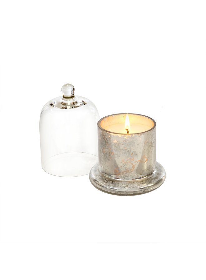 Cloche Candle, Sliver S
