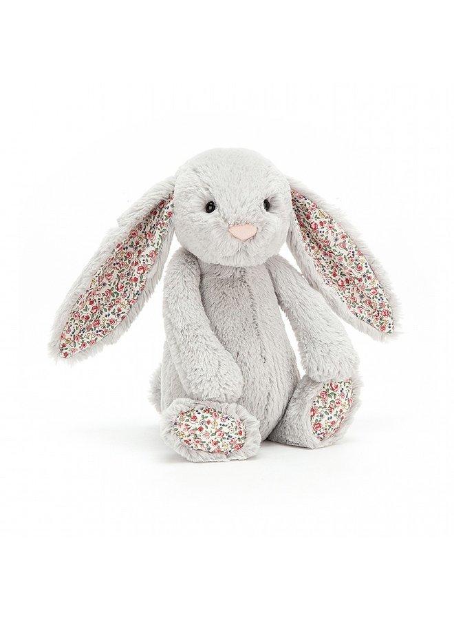 Blossom Silver Bunny