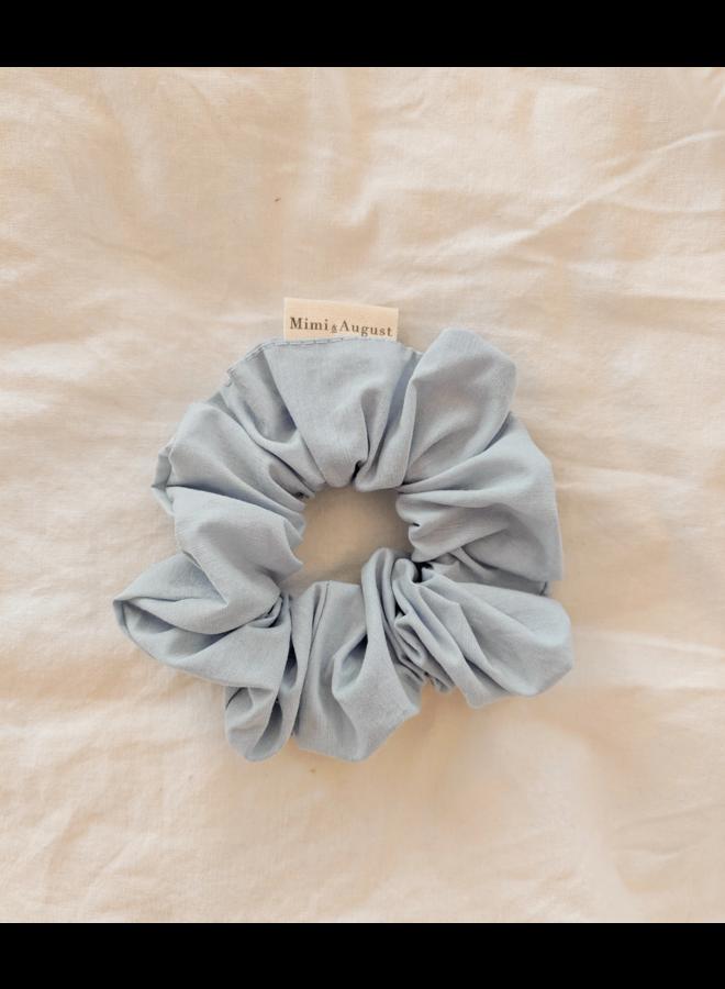 Bleu Hair Scrunchie