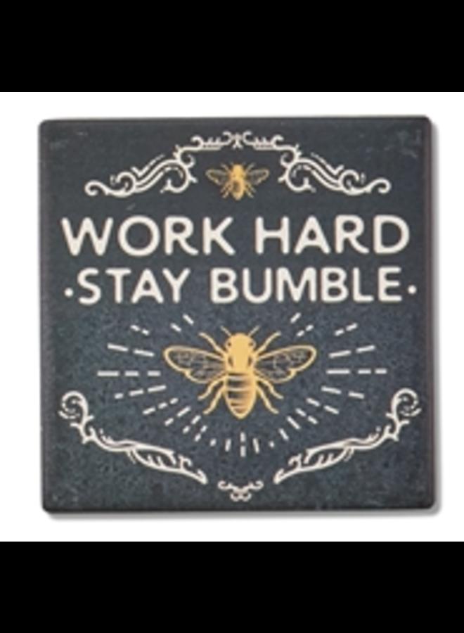 Bee Coaster