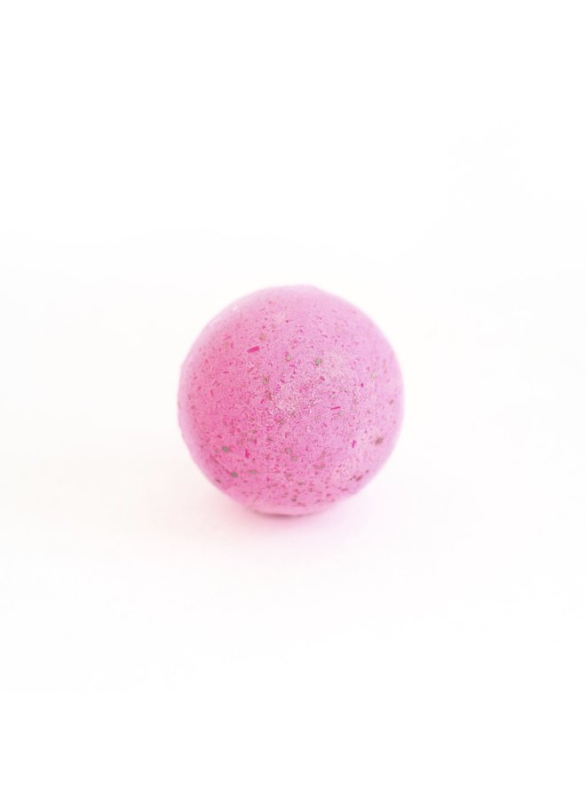 Bath Bomb Pink Soda