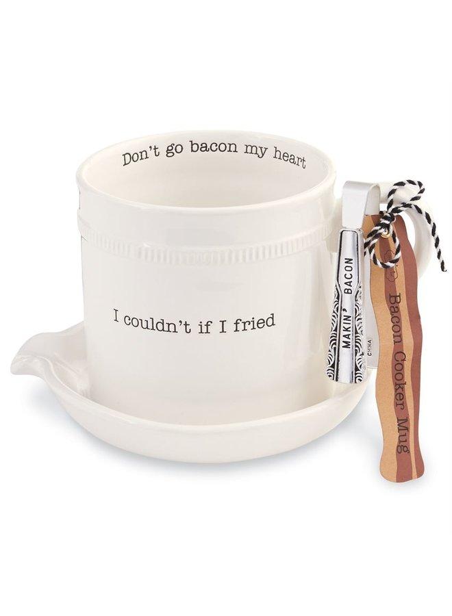 Circa Bacon Cooker Set