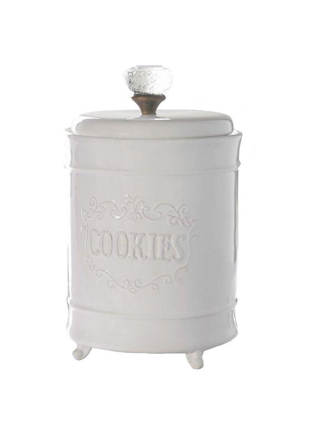 Circa Cookie Jar