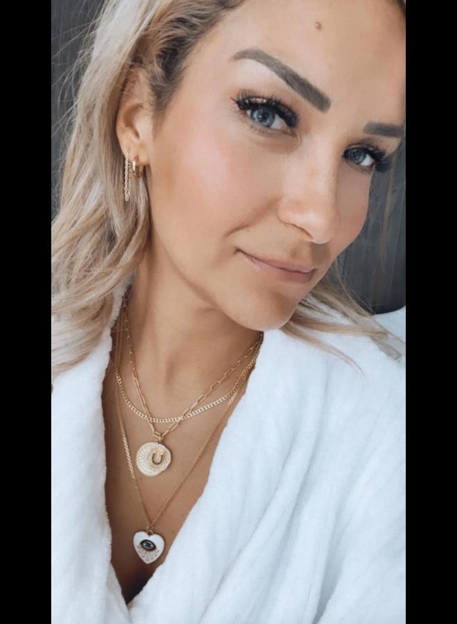 Anitia Chain Earring