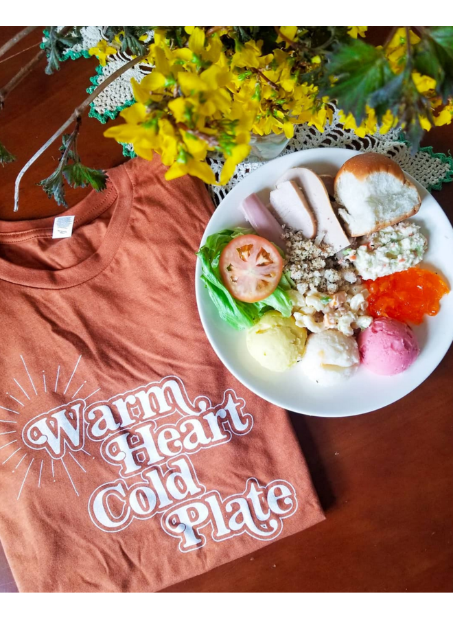 Cold Plate Tee