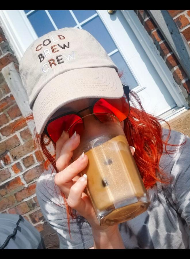Cold Brew Cap