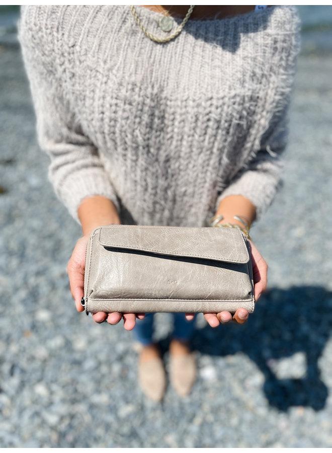 Cora Passport Wallet