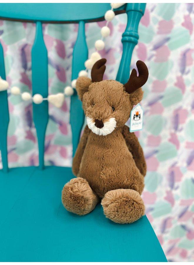 Bashful Medium  Reindeer