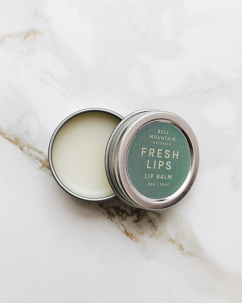 BELL MOUNTAIN Bell Mountain / Fresh Lips (Peppermint)