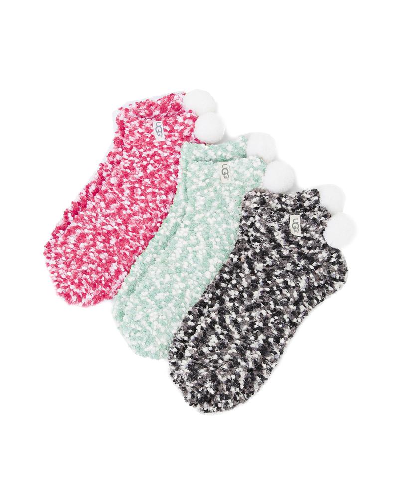 UGG UGG / Pom Sock Gift Set