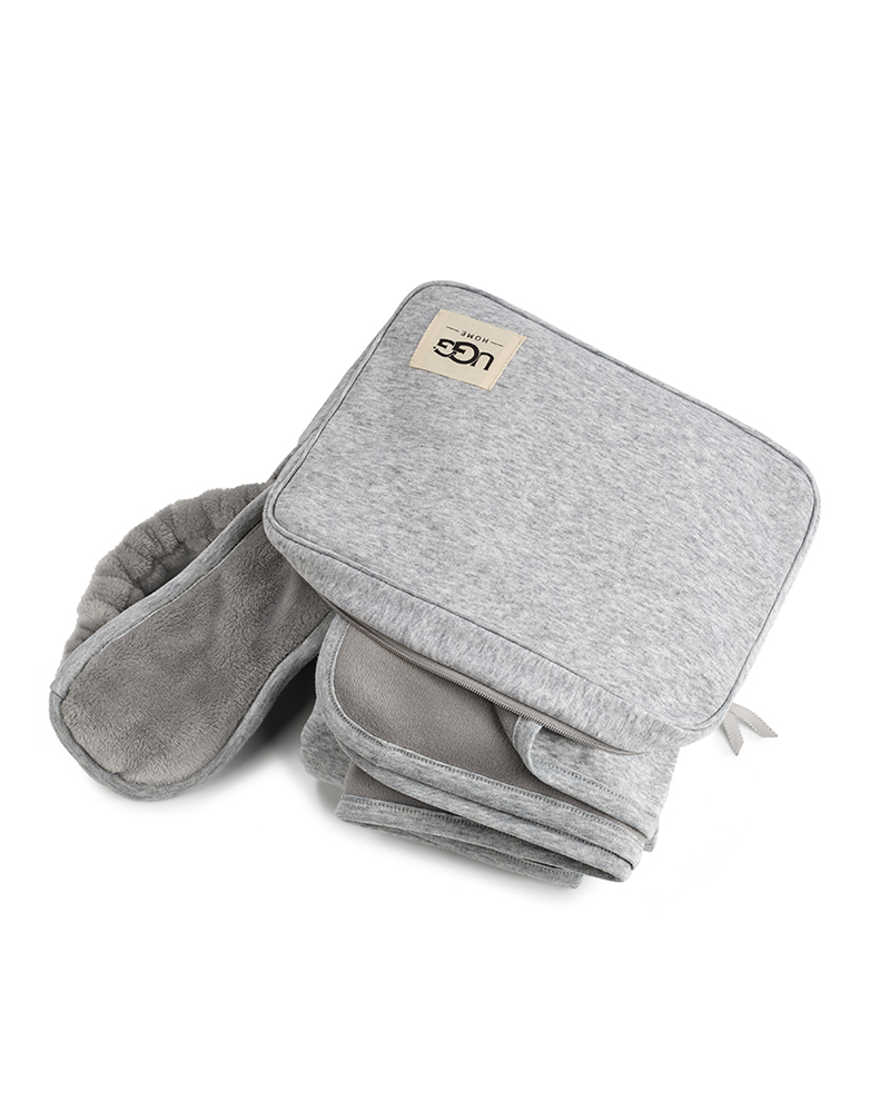 UGG UGG / Duffield Travel Set Soft Pouch
