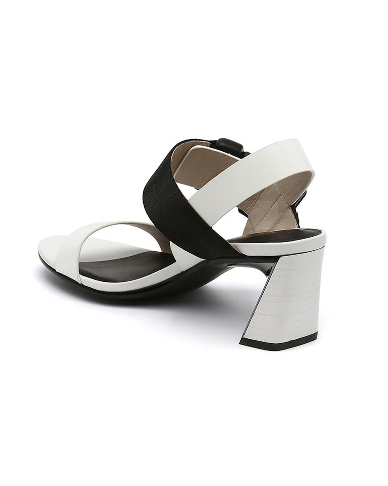 UNITED NUDE UNITED NUDE / Molten Sandal Mid