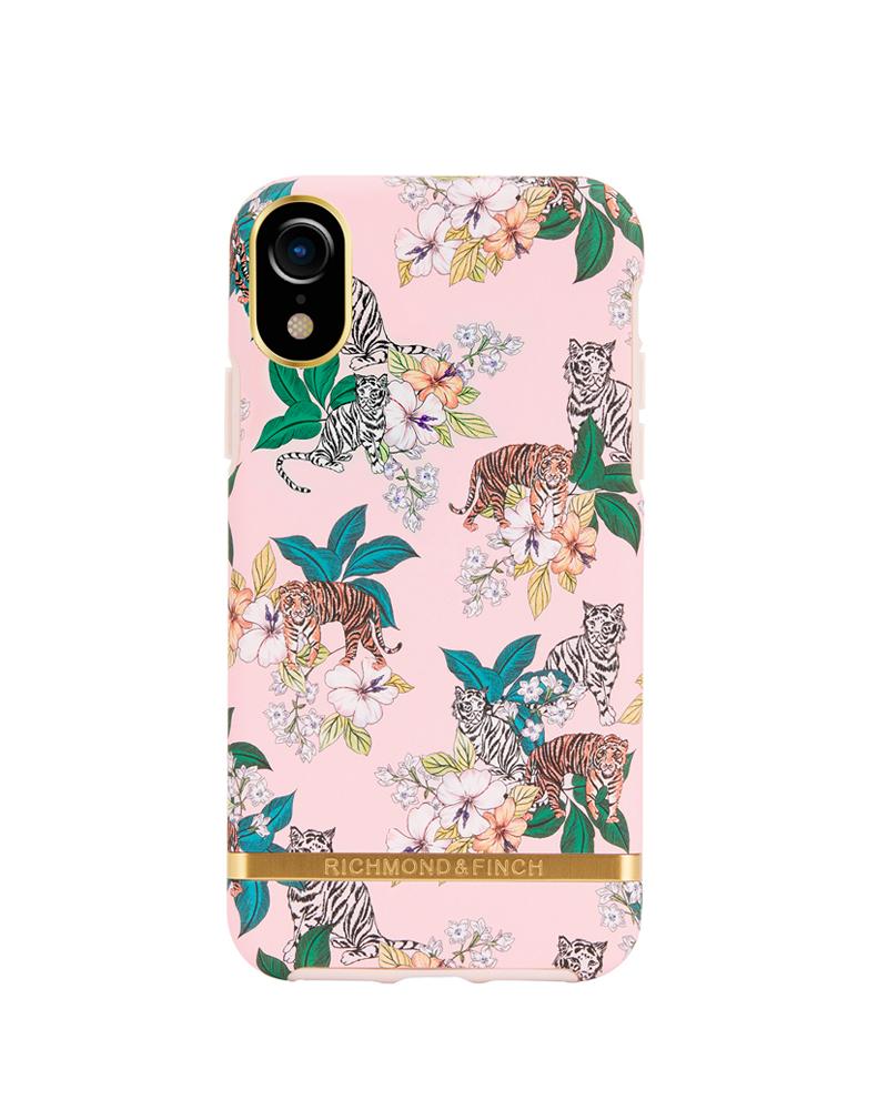 RICHMOND & FINCH RICHMOND & FINCH / iPhone XR (Pink Tiger)