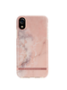 RICHMOND & FINCH RICHMOND & FINCH / iPhone XR (Pink Marble)