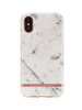 RICHMOND & FINCH RICHMOND & FINCH / iPhone Xs MAX (White Marble)