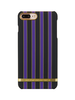 RICHMOND & FINCH RICHMOND & FINCH / Acai Stripes - iPhone 7 PLUS