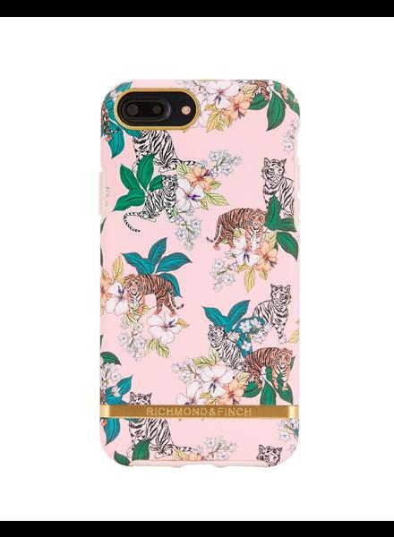 RICHMOND & FINCH RICHMOND & FINCH / iPhone 6/7/8 PLUS (Pink Tiger)