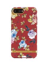 RICHMOND & FINCH RICHMOND & FINCH / iPhone6+/7+/8+ (Red Floral)