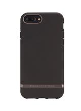 RICHMOND & FINCH RICHMOND & FINCH / iPhone6+/7+/8+ (Black Out)