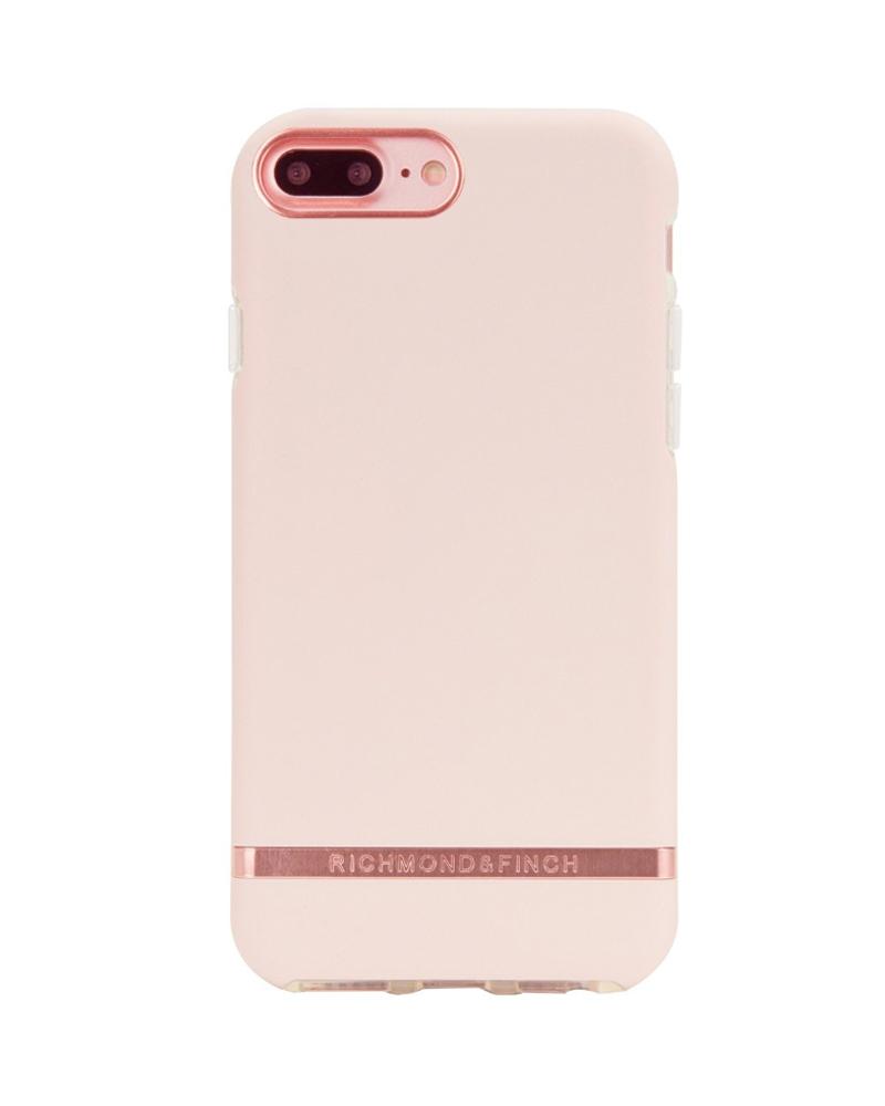 RICHMOND & FINCH RICHMOND & FINCH / iPhone 6/7/8Plus (Pink Rose)