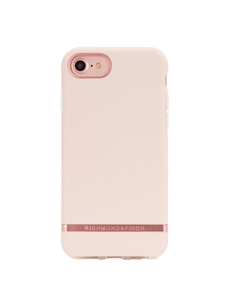 RICHMOND & FINCH RICHMOND & FINCH / iPhone6/7/8 (Pink Rose)