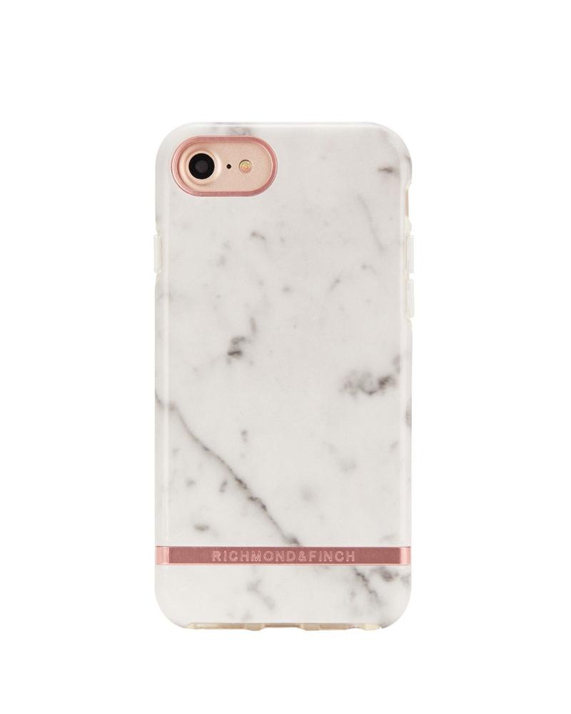 RICHMOND & FINCH RICHMOND & FINCH / iPhone6/7/8 (White Marble)