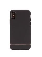 RICHMOND & FINCH RICHMOND & FINCH / iPhone X (Black Out)