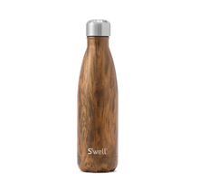 S'WELL / Wood Collection (Teakwood, 17oz)