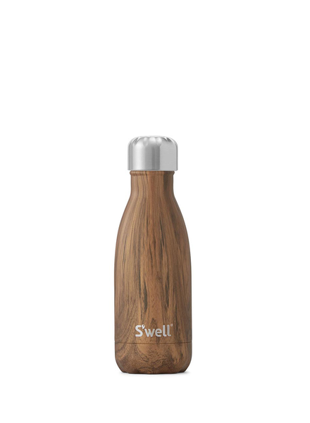 S'WELL S'WELL / Wood Collection - (Teakwood, 9oz)