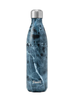 S'WELL S'WELL / Stainless Steel Waterbottle - Elements Collection (Blue Marble, 17oz)