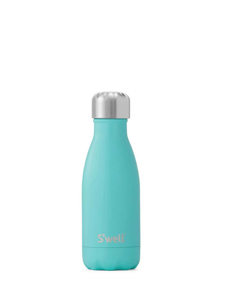 S'WELL S'WELL / Satin Collection (Turquoise, 9oz)