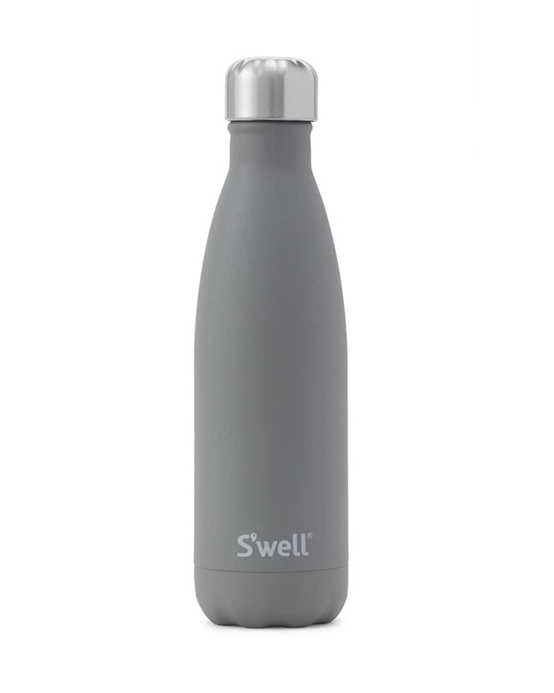 S'WELL S'WELL / Stone Collection (Smokey Quartz, 17oz)
