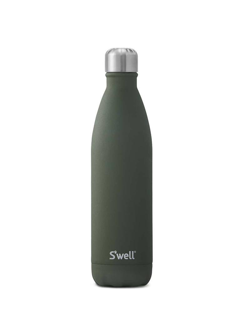 S'WELL S'WELL / Stone Collection (Green Jasper, 17oz)