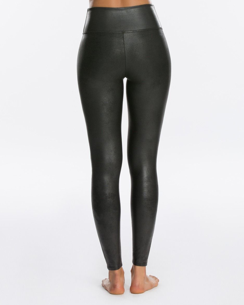 SPANX SPANX / Faux Leather Leggings