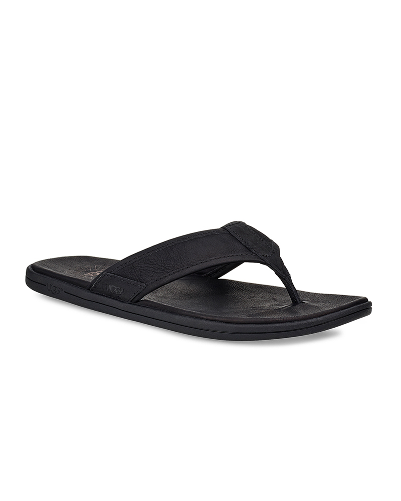 UGG UGG / Seaside Flip Leather