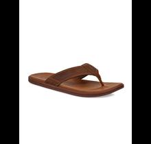 UGG / Seaside Flip Leather